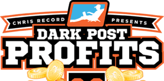 Dark Post Profits