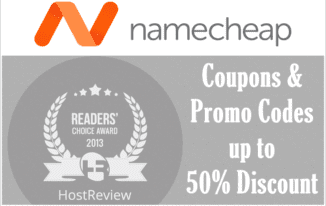 Namecheap Promo Code + Coupon Code for Customers