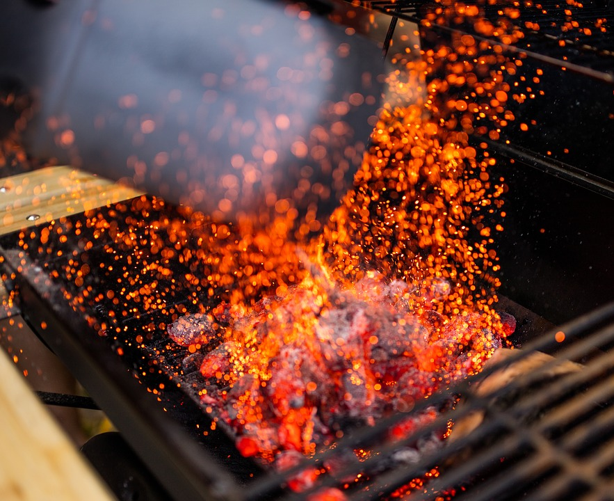 Best Charcoal Grill for Sale