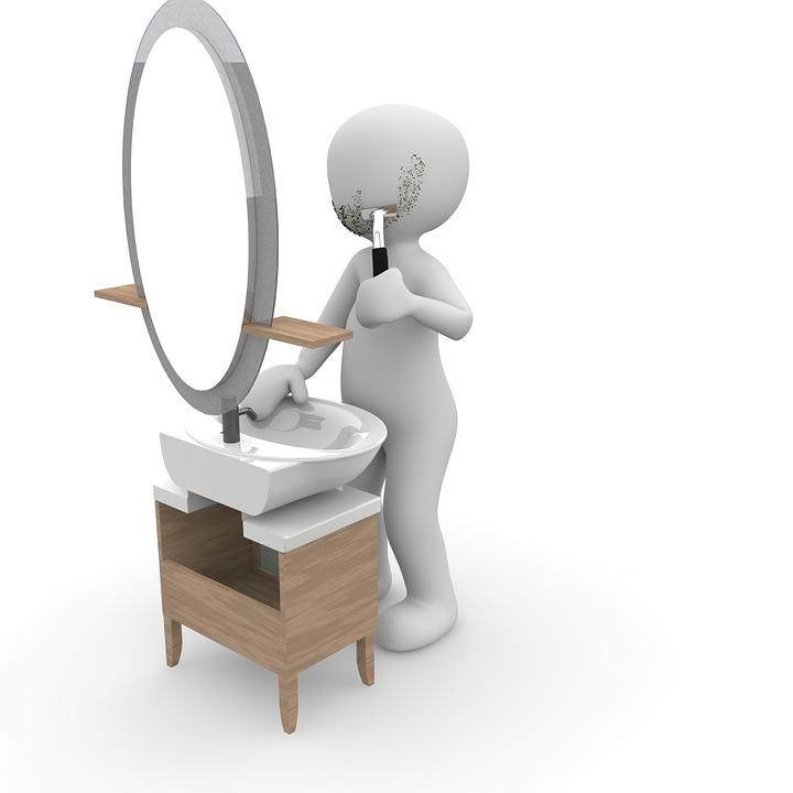 Best Fogless Shaving Mirror for Sale