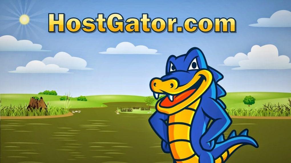 HostGator as wordpress web hosting