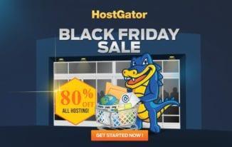 Hostgator Black Friday Sale