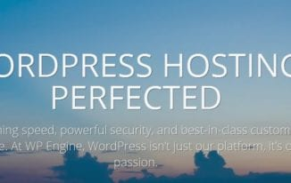 wordpress-hosting-Wpengine-Review