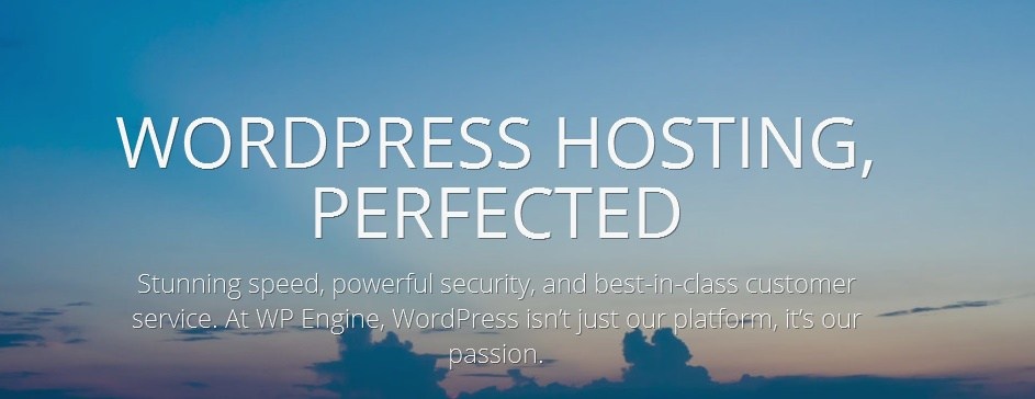 wordpress-hosting-Wpengine-Review