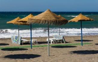 Best Beach Umbrellas Black Friday Sale