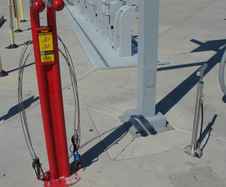 Best Bike Repair Stand for Sale