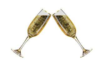 Best Champagne Glass Black Friday Sale