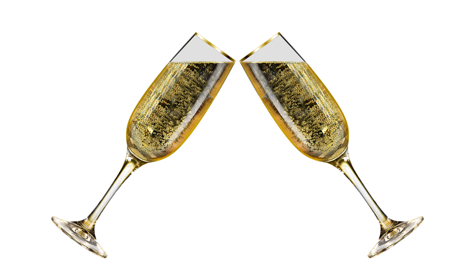 Best Champagne Glass for Sale
