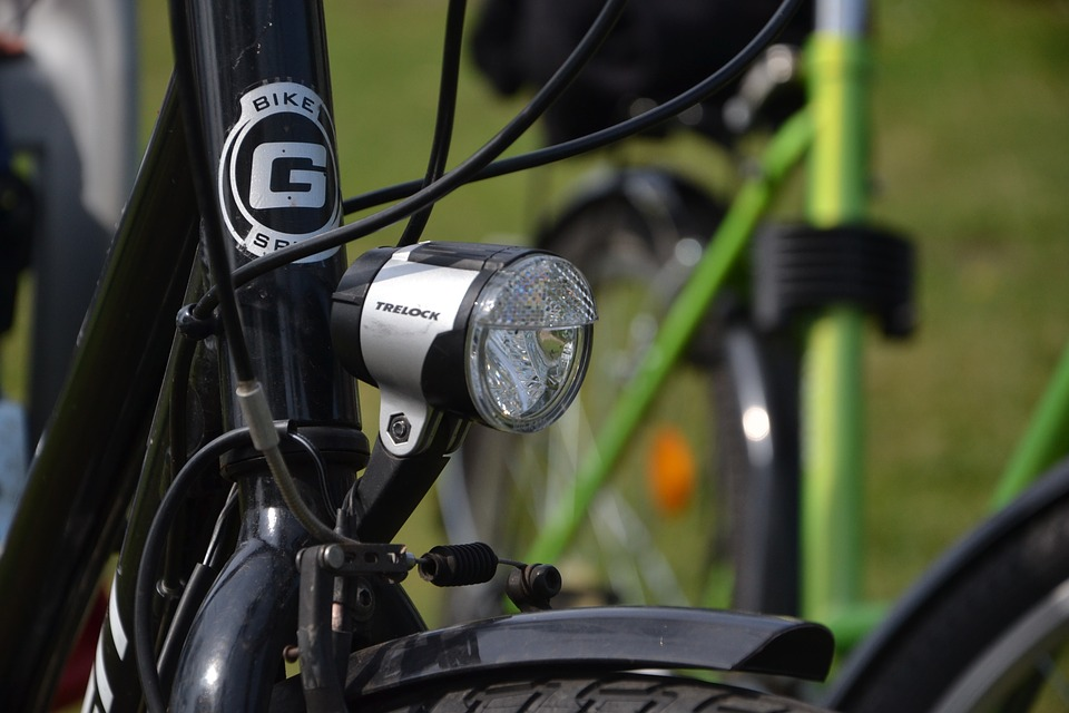 Best Commuter Bike Lights for Sale