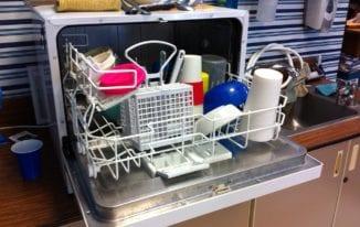 Best Dishwasher Black Friday Sale