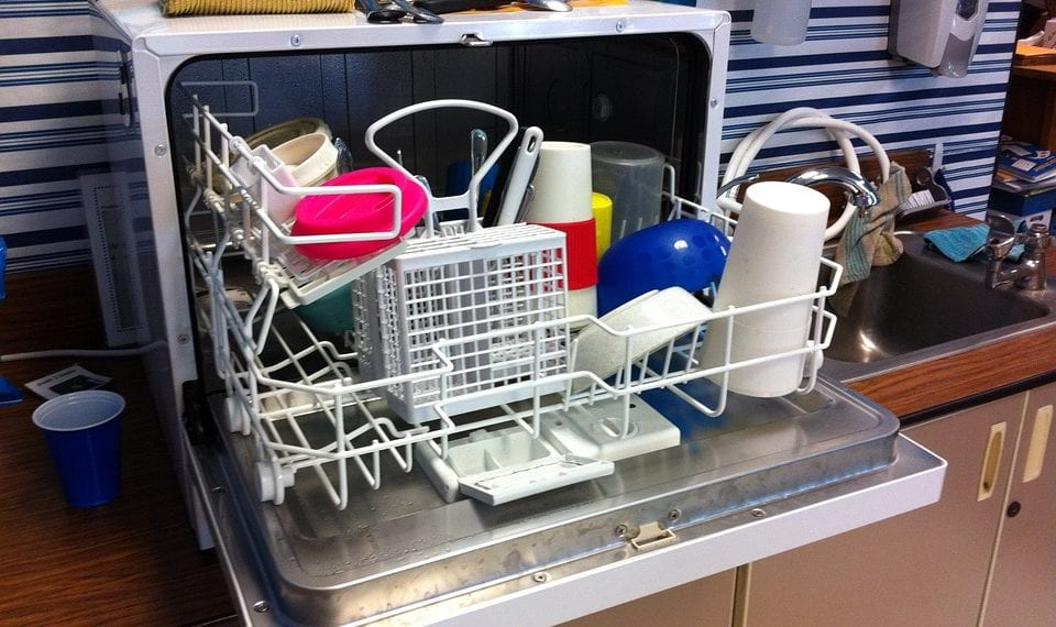 Best Dishwasher Black Friday Sale