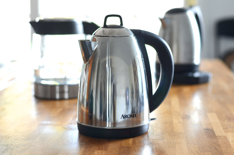 Best Electric Kettle Black Friday Sale