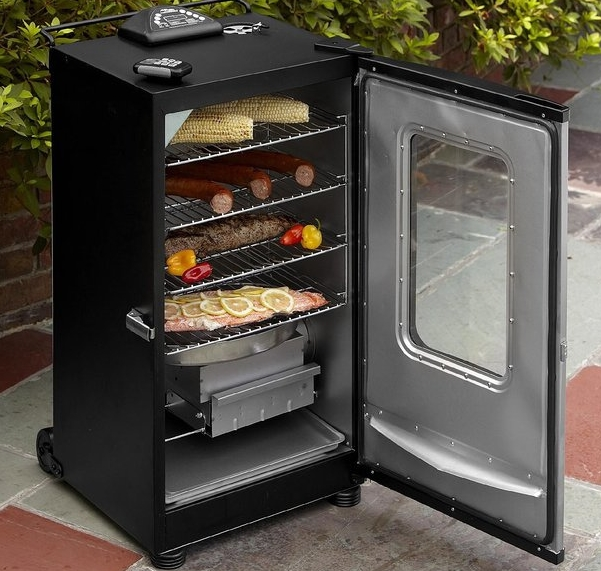 Best Electric Smokers Black Friday Sale