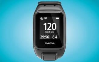 Best GPS Running Watch Black Friday Sale