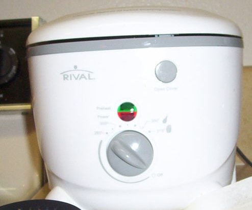 Best Home Deep Fryer for Sale