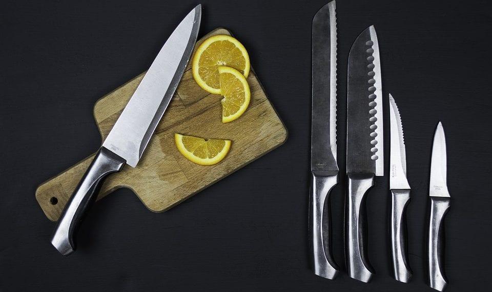 Best Knife Set Black Friday Sale