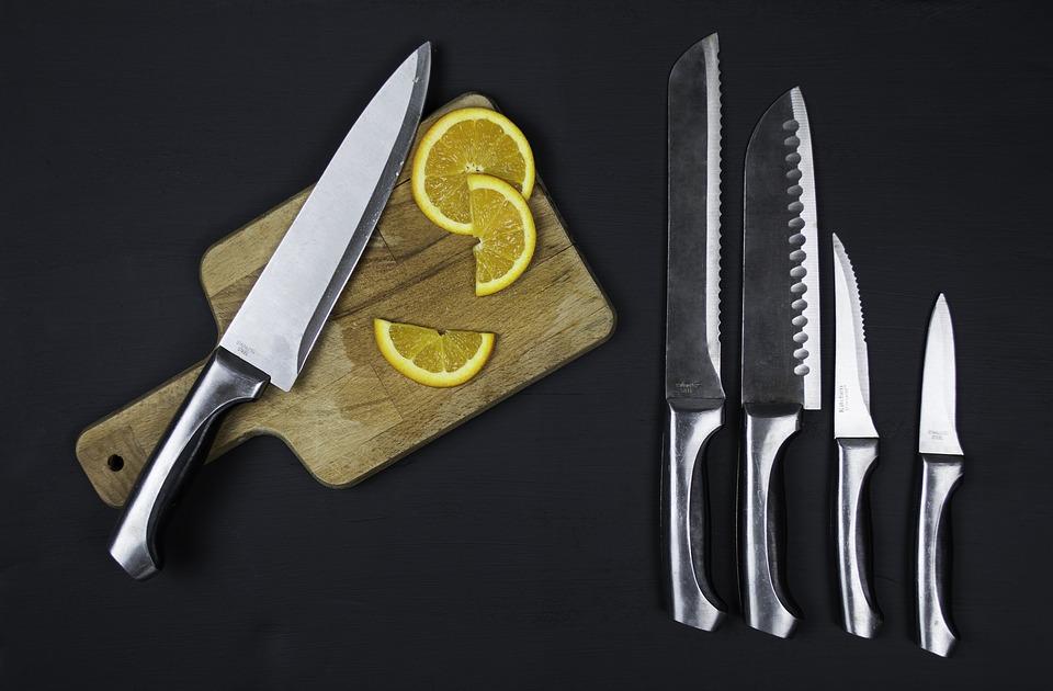Best Knife Set for Sale