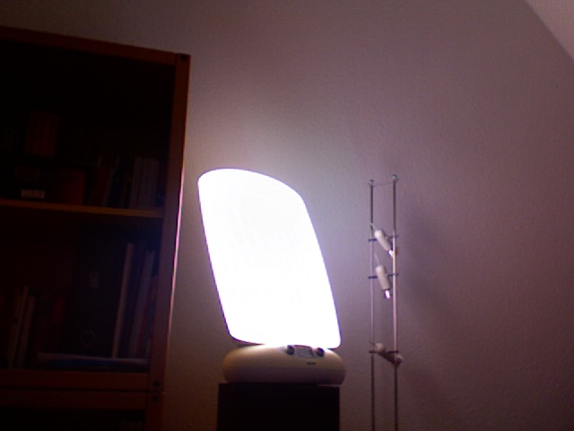 Best Light Therapy Lamp for Sale
