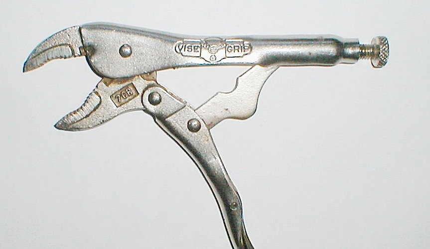 Best Locking Pliers for Sale