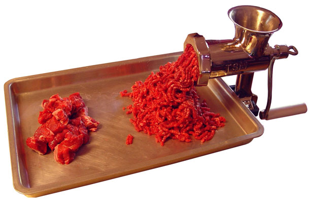 Best Meat Grinder Black Friday Sale