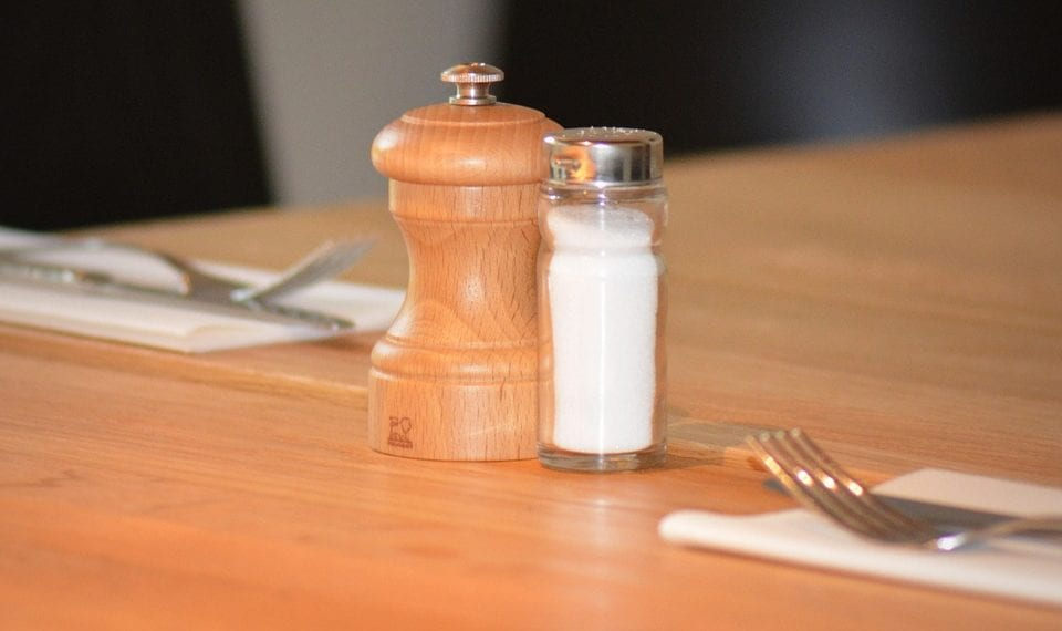 Best Pepper Mill for Sale
