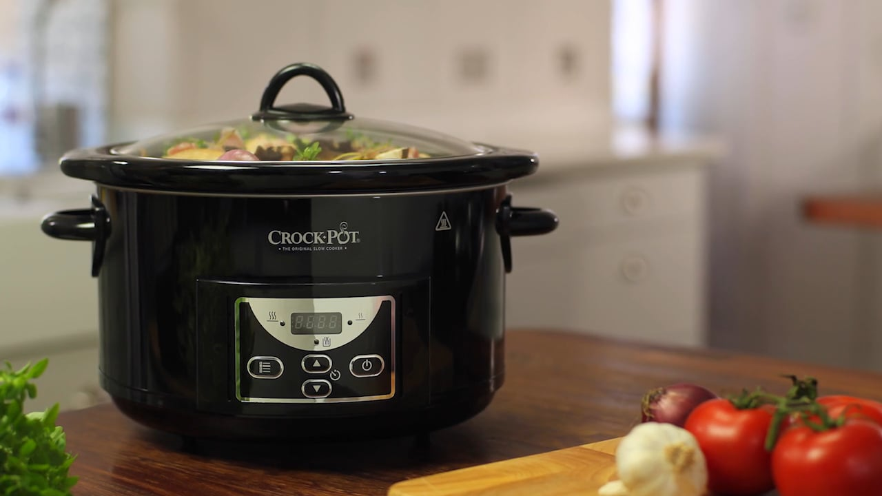 Best Slow Cooker Black Friday Sale