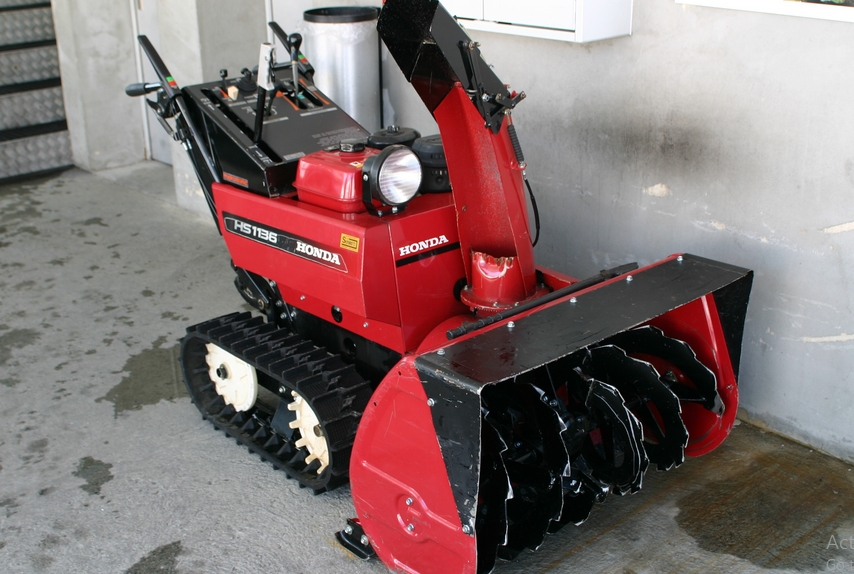 Best Snow Blowers Black Friday Sale