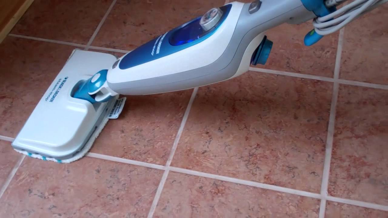 Best Steam Mop Black Friday Sale