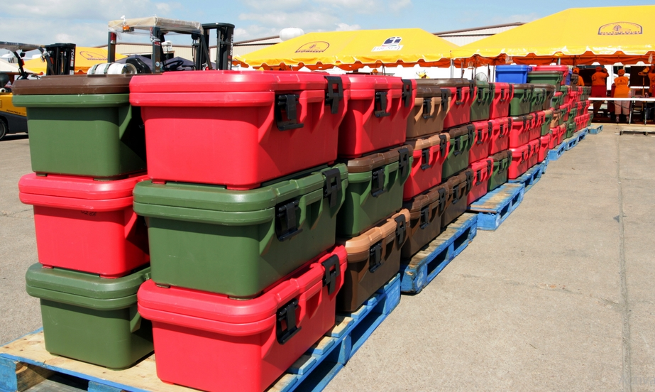 Best Storage Containers for Sale