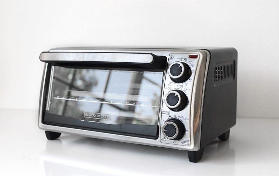 Best Toaster Oven Black Friday Sale 2020 50 Off
