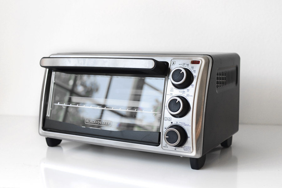 Best Toaster Oven Black Friday Sale