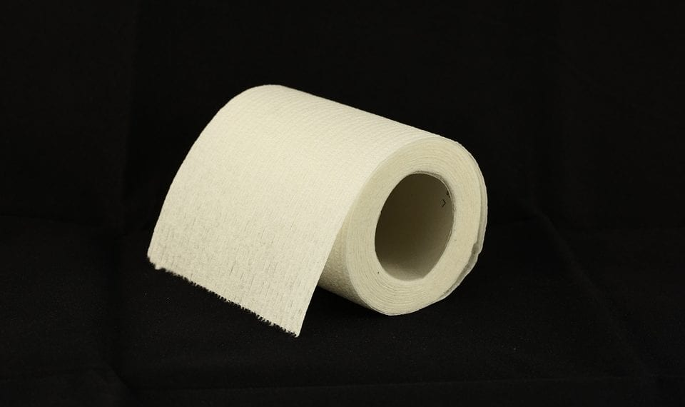 Best Toilet Paper Black Friday Sale