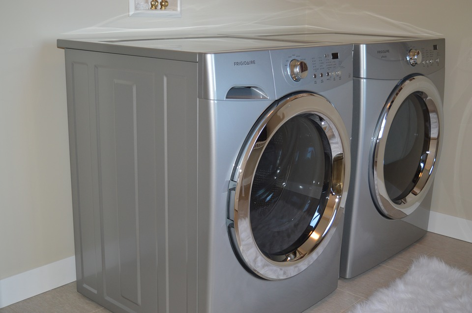 Best Washer and Dryer Black Friday Sale