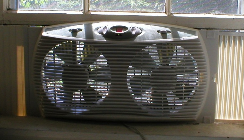 Best Window Fans for Sale