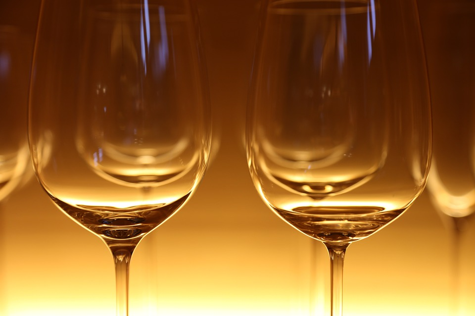 Best Wine Glasses for Sale