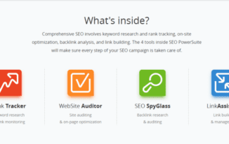 SEO PowerSuite Review + Discount Coupon 2017: 60% off