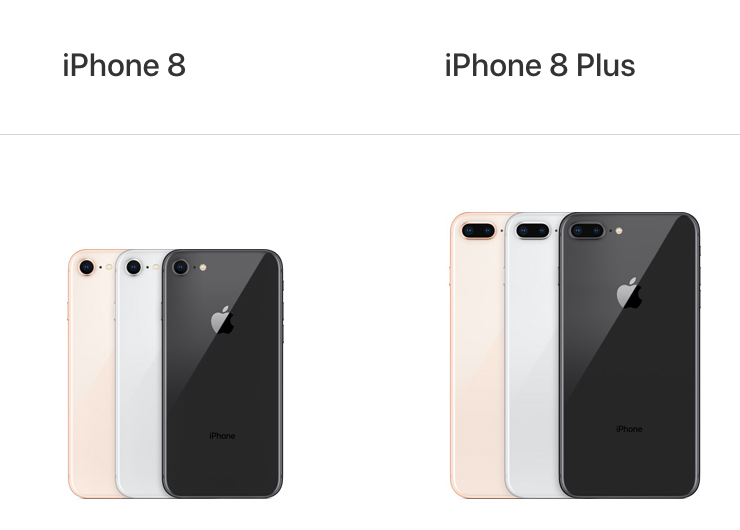 Apple iPhone 8 Black Friday Sale