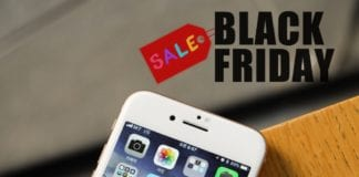 Apple iPhone Black Friday Deals