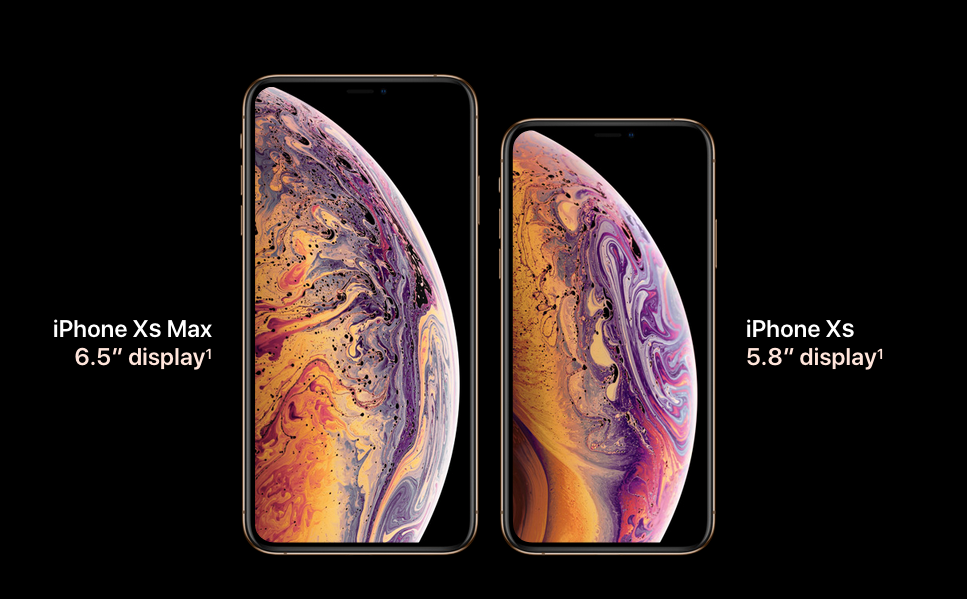 Apple iPhone XS Black Friday Sale