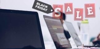 Apple Macbook Black Friday Deals