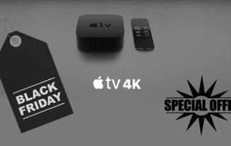 Apple TV Black Friday Deals
