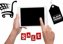 apple iPad black friday sale