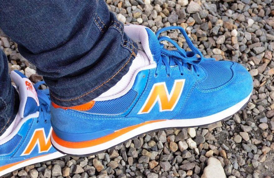 New Balance Footwear